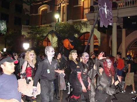 Krewe Of Boo Halloween Parade 2020 Krewe of Halloween Parade [2020 Canceled], Saturday, October 24th
